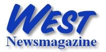 West Newsmagazine Logo